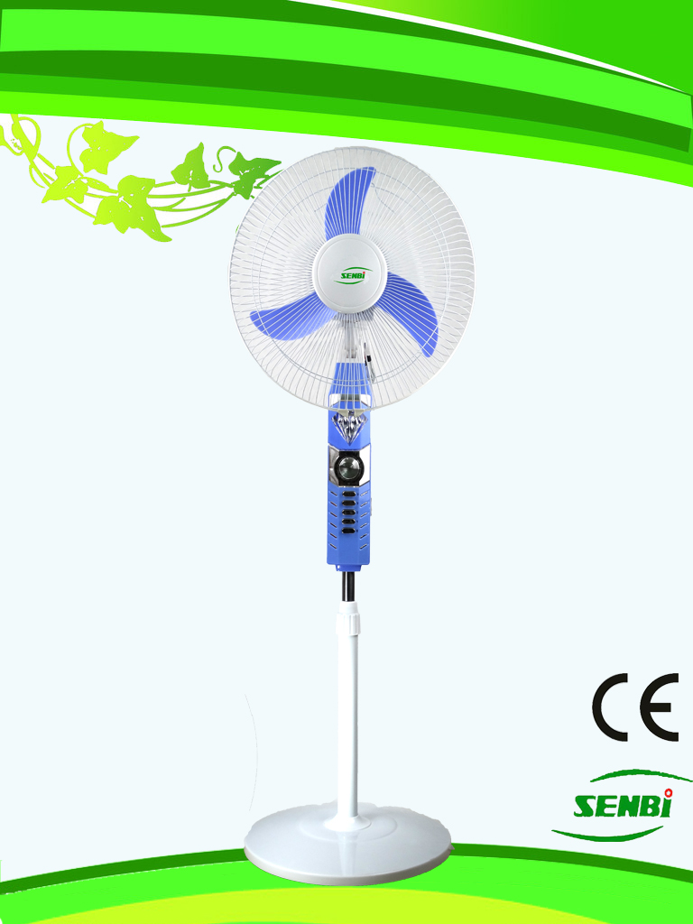 AC110V 16 Inches Stand Fan Diamond Deco (SB-S-AC16N)