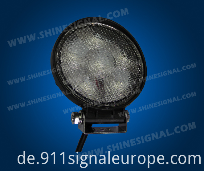 off Road LED Work Light (WBL01F 18W)