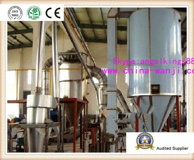 Pressure Atomizing Spray Drier Drying Machine Drying Equipment