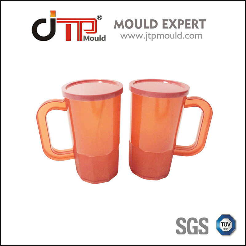 High Quality Plastic Water Cup Mould
