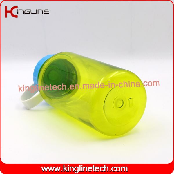800ml new design Large capacity Seal up Plastic space cup(KL-7104)