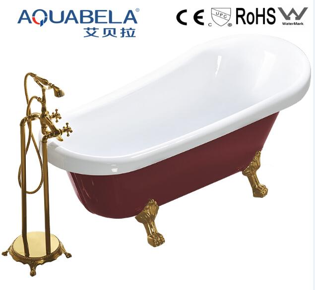Clawfoot Antique Soaking Bathtubs (JL621)