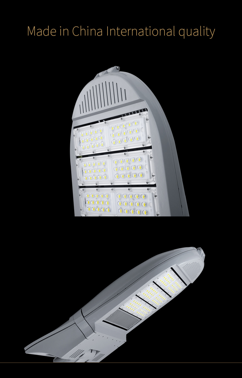 Hot Selling Module Type 120W LED Road Park Street Light