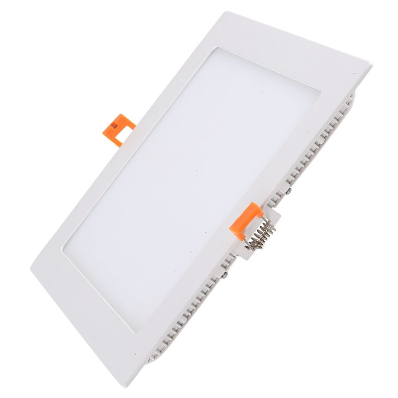Ultra Silm 3W Square LED Panel Light with 3 Year Warranty