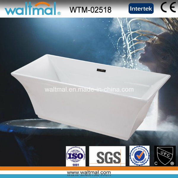 Special Shape Freestanding Quality Bath Tub