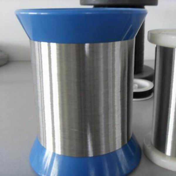 410 Stainless Steel Wire for Making Kitchen Using Scourers