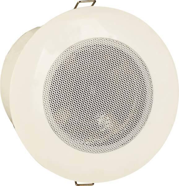 High Quality Washroom Waterproof Ceiling Speaker