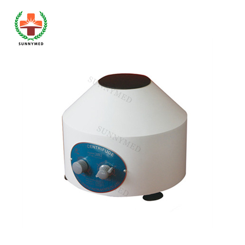 Sy-B064 Laboratory Equipment Centrifuge Machine Portable Low Speed Centrifuge
