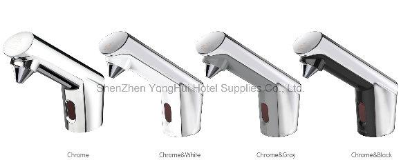 Foam Soap Dispenser Brass Material High Quality Automatic Sink Soap Dispenser