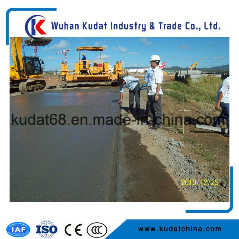 1220maxi Pav Concrete Paver with 8.5m Paving Width