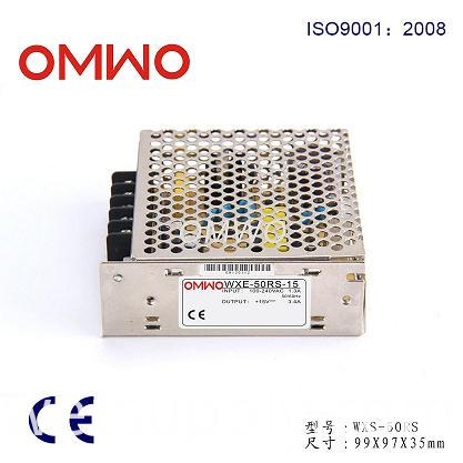 Nes-100-7.5 AC DC Switch Power Supply LED Driver