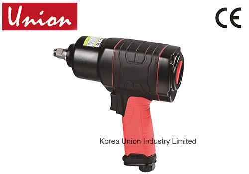 1/2 Inch Composite Air Power Pneumatic Impact Tools Ui-1306A