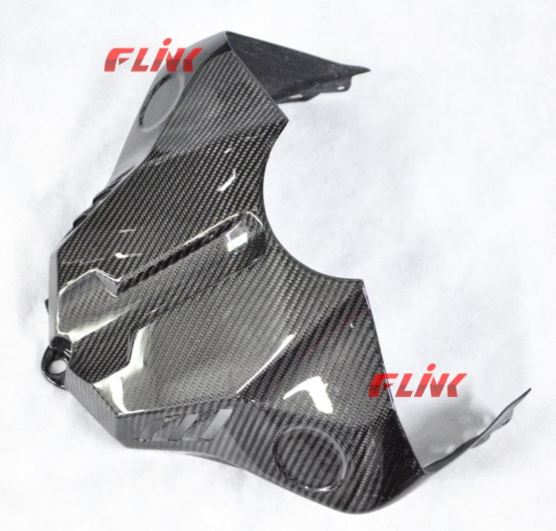 Motorycycle Carbon Fiber Parts Tank Cover for YAMAHA R1 2015