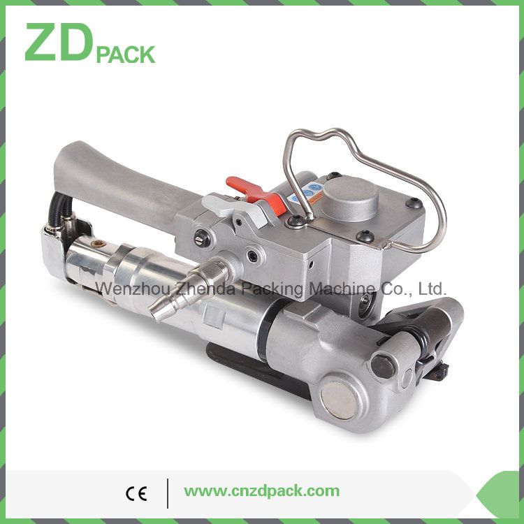 Pneumatic Polyester Strapping Tool (XQD-19)