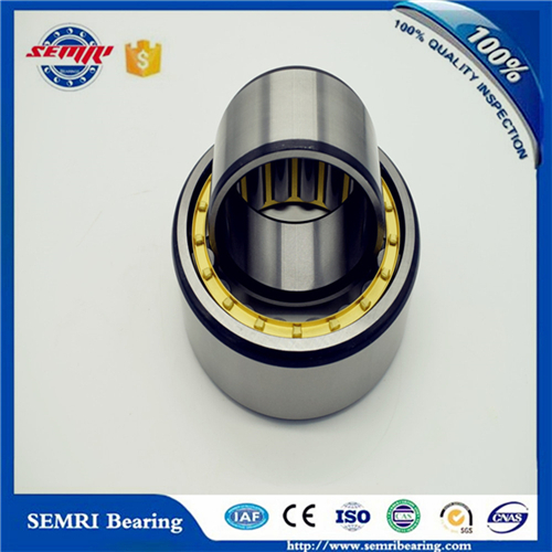 Chinese Manufacturer Semri Cylindrical Roller Bearing with High Quality and Cheap Price