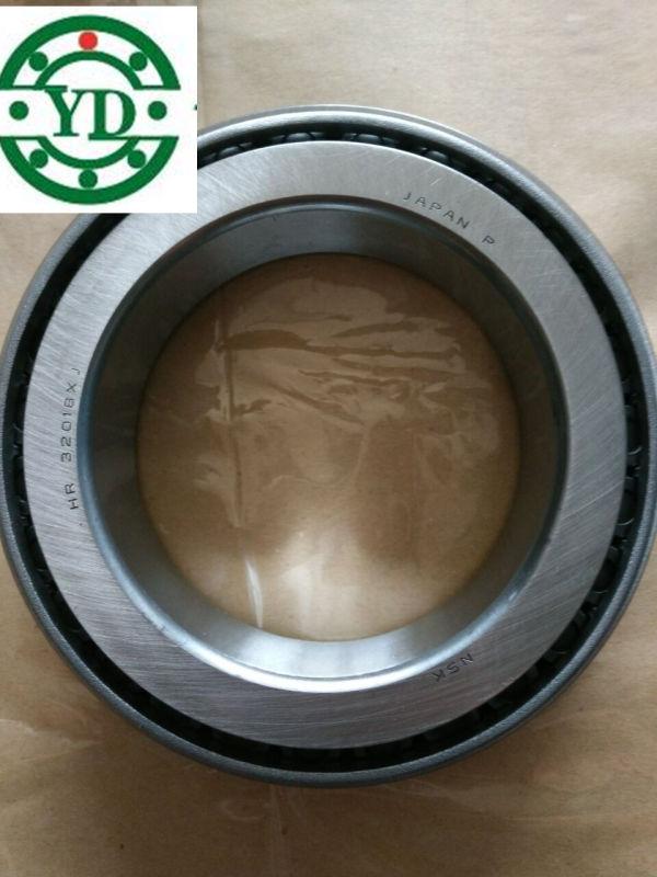 Good Quality Bearing NSK Hr30216j Taper Roller Bearing