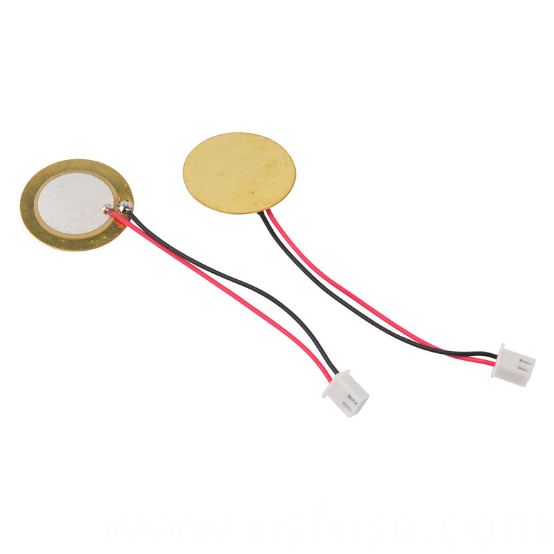 Piezo Ft-35t -2.6b1 Piezo Ceramic Element