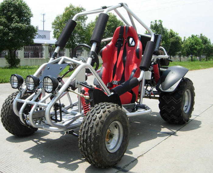 Bode High Quality 250cc off Road Dune Buggy