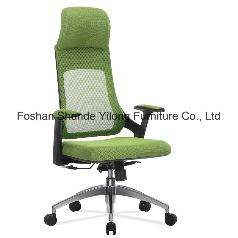 Modern White Ergonomic Mesh/Meeting Room Furniture Conference Office Chair