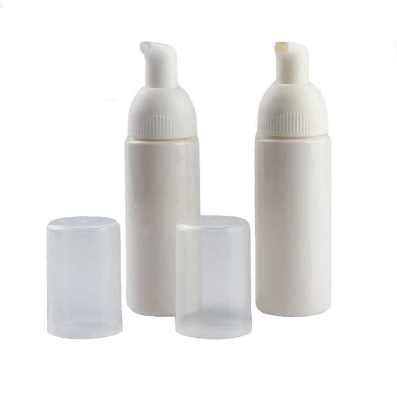 Plastic Foam Pump Bottle, Small Foam Pump Bottle, Small Plastic Bottle (FB03)