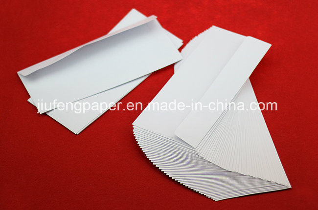 Hot Sale White/Kraft/Colorized Envelope