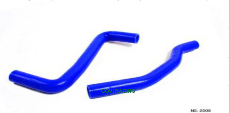 Blue Silicone Hose Tube Radiator for Toyota Celica Gt4 Gt Four St205