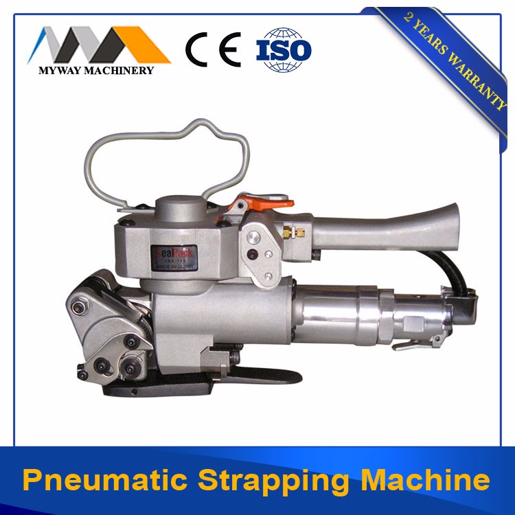 Cheap Price Brick Strapping Machine