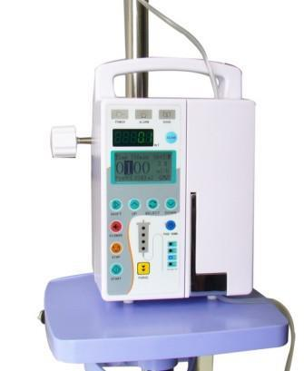 China Hospital Infusion Pump for Medical, Clinical Infusion Pump