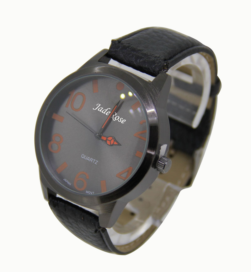 Alloy Buckle Customized Logo Watch (RA1245)