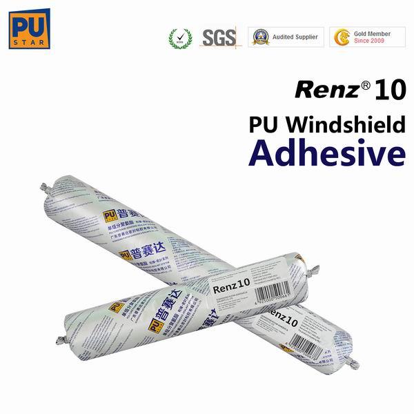 PU Polyurethane Sealant Adhesive for Auto Glass Bonding and Sealing