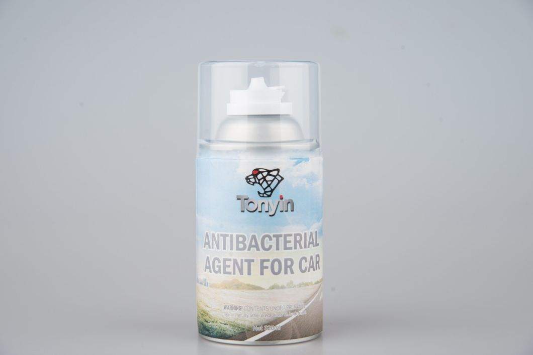 Anti Bacterial Agent for Car