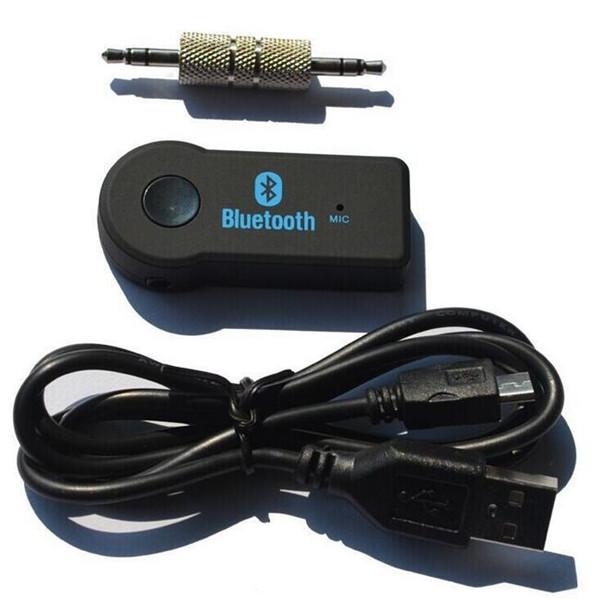 Aftermarket Bluetooth Hands-Free Audio Receiver