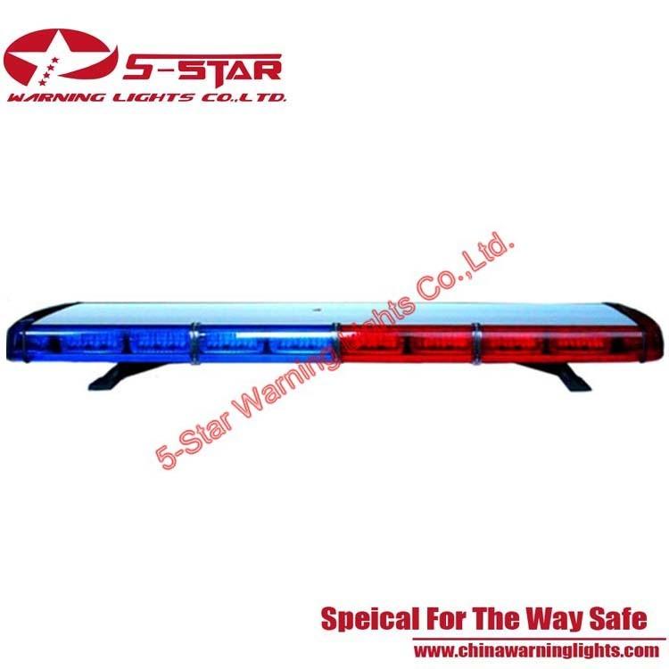 1W Super Bright Full-Size LED Emergency Light Bar