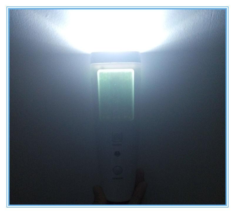 Sensor Motion Indoor Night Light Multifunction