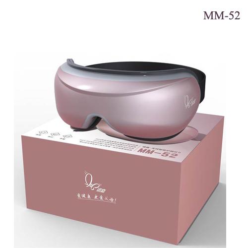 Rechargeable Handy Cordless Kneading Eye Massage Body Massager
