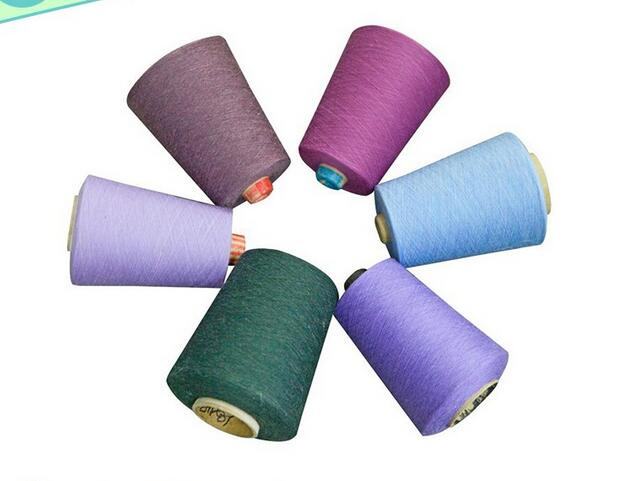 21s Siro T/C 80/20 Polyester Cotton Blended Yarn
