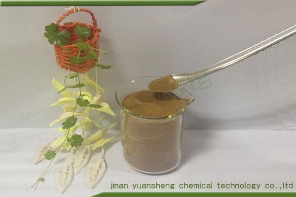 Calcium Lignosulfonate (CLS)