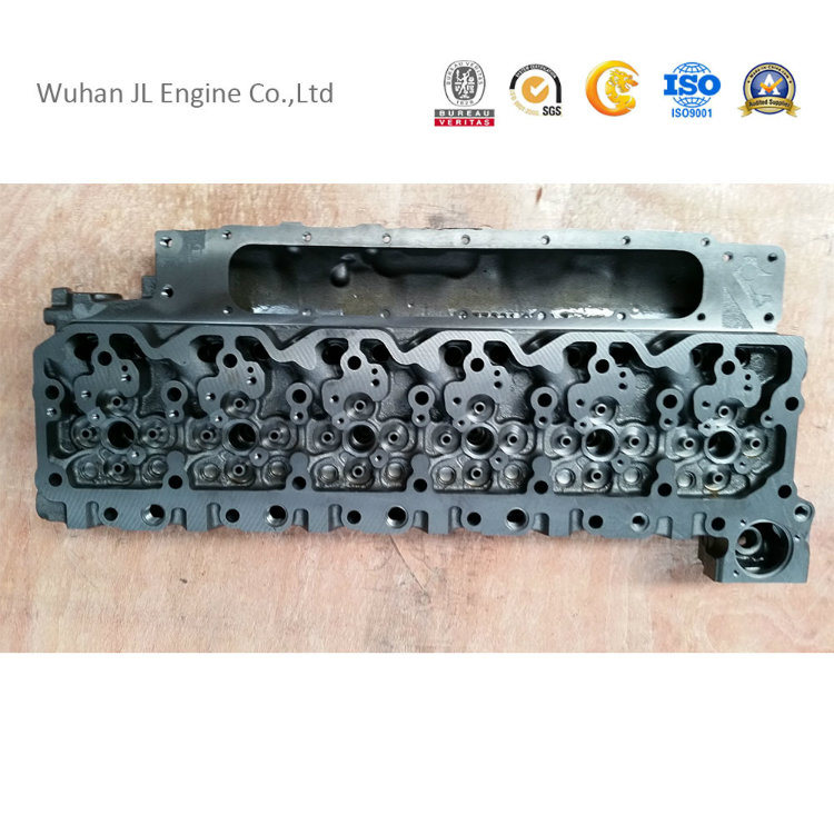 Dcec Cummins Cylinder Block 6bt Long Block 6.7L Diesel Engine 3928797