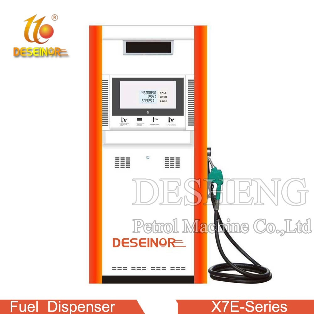 High Quality Fuel Dispenser with LED Light