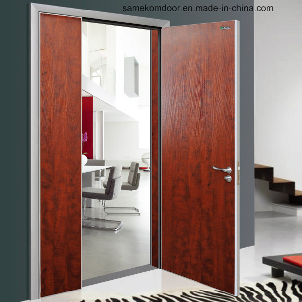 Solid Wood Door Design, Main Entrance Door, Veneer Room Door