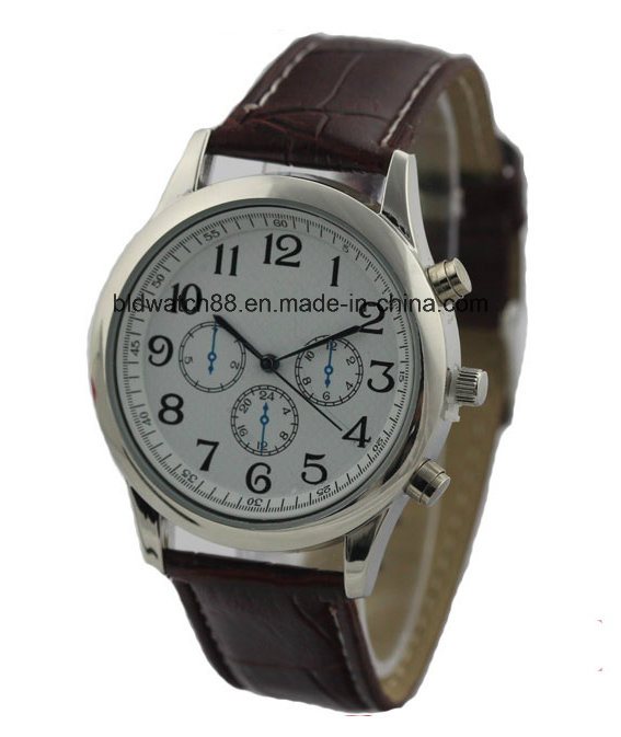 Custom Wrist Watch for Men Women