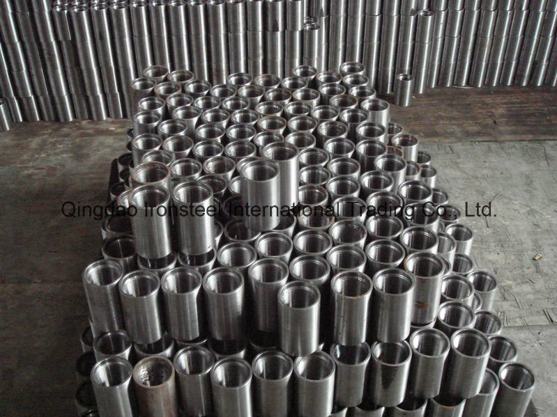 API 5CT Seamless Steel Pipe for Casing Pipe