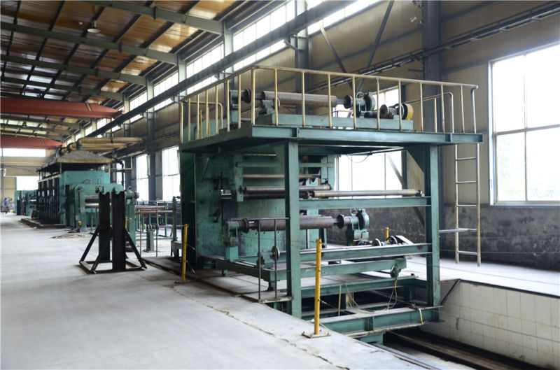 Scraper for Belt Conveyor Ruber China