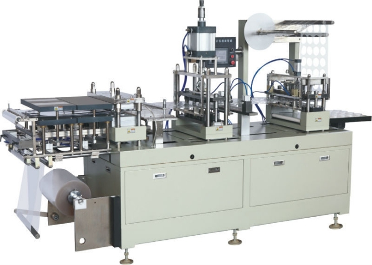 Automatic Thermoforming/Forming/Making Machine for Plastic Cup Lid/Small Injection Molding Machine/Injection Moulding Machine Price