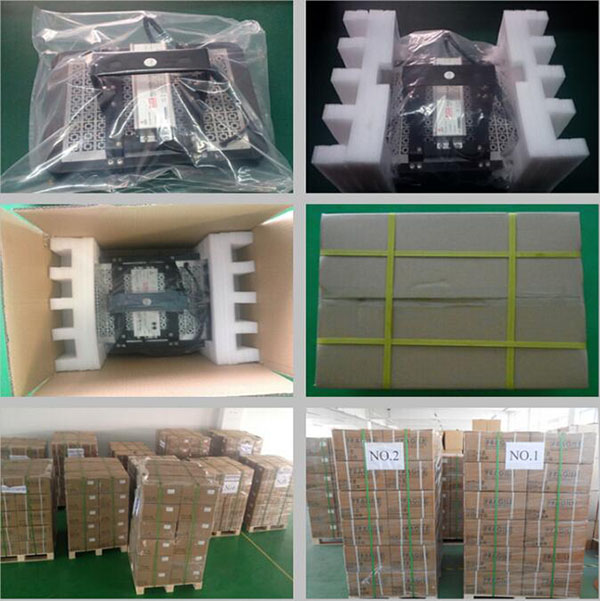 Multi-Use IP66 Waterproofed Aok LED Flood Light