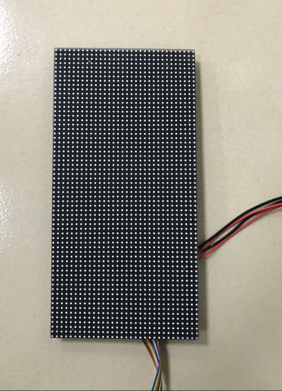 P3 Soft LED Panel