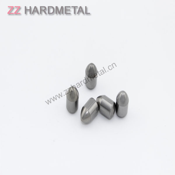 Tungsten Carbide Drilling Bits
