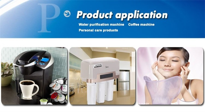 Top Quality Combo Brewer Pump with Ce Certificate