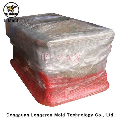 Plastic Basket Mold for Cooking