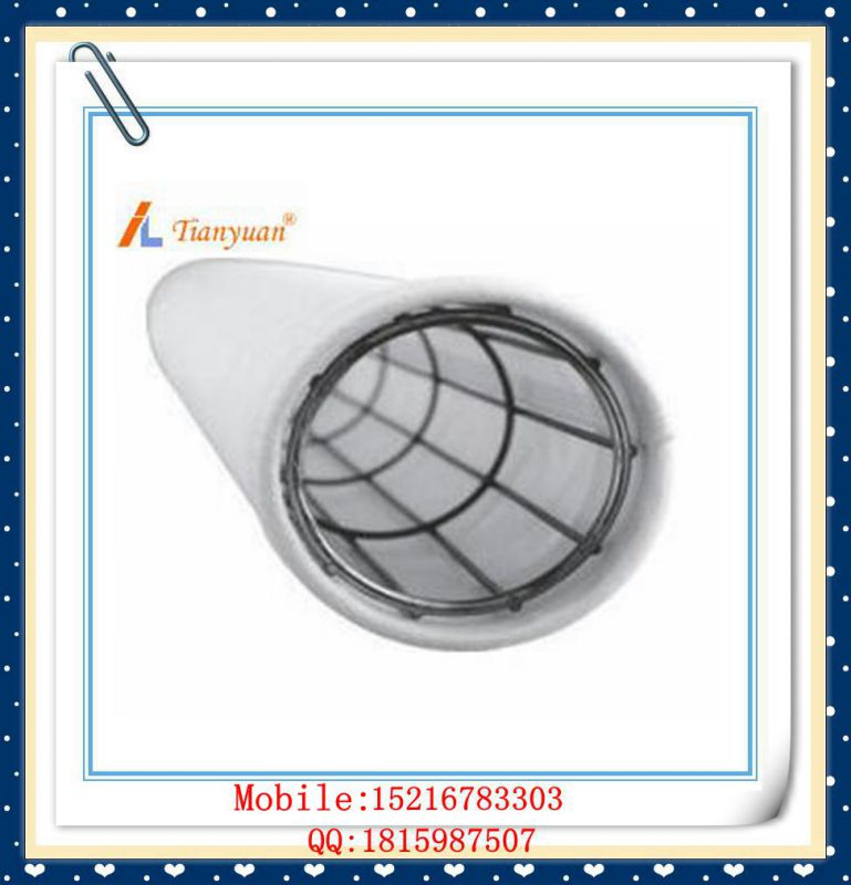 PTFE Membrane Filter Cloth Air Filter Bag Dust Filter Bag